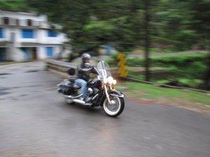 Near Bhowali